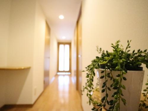緑豊かな住環境ではじめる新生活♪『フローレンスパレス多摩川宿河原』の物件画像