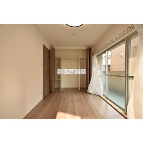 大泉陵雲閣マンションの物件画像