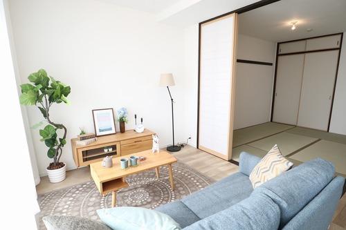 サンフル日吉本町ガーデンハウスの画像