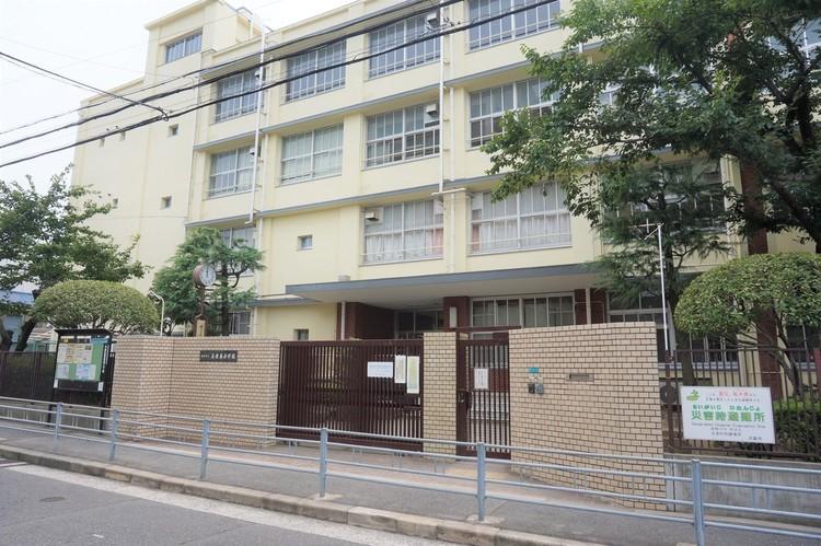 大阪市立喜連東小学校 徒歩 約3分(約200m)