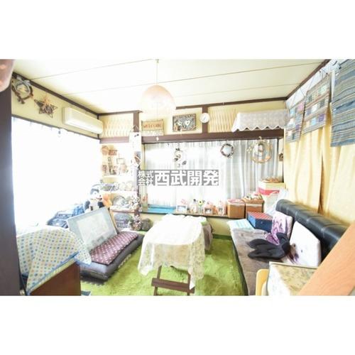 西東京市向台町6丁目 中古一戸建ての物件画像