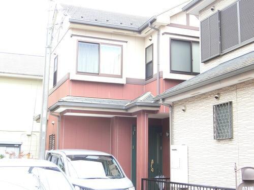 平塚市東中原 中古 4LDKの画像