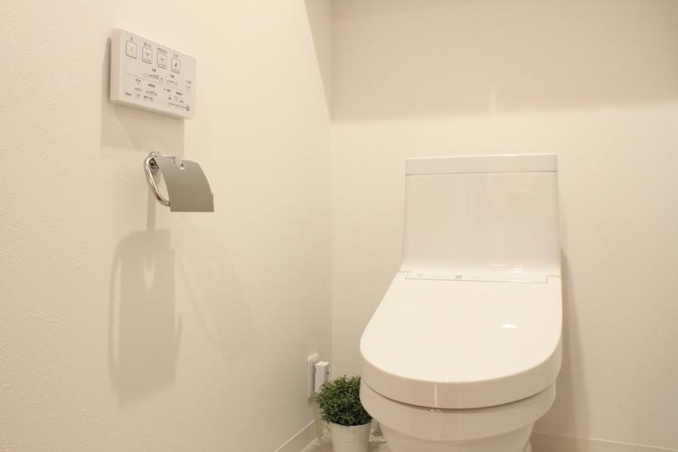 収納スペースがあることで、お部屋を有効活用できますね。