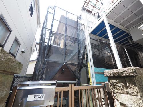 東京都立川市羽衣町三丁目の物件の物件画像
