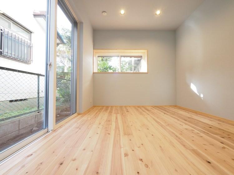 室内の明るさ、風通しの良さは、後から変えにくいポイントです。
