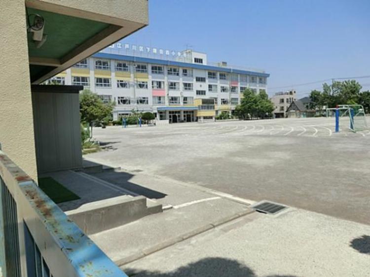 下鎌田西小学校