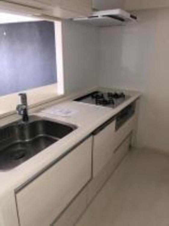 ◇キッチン キッチンは3.2帖の広さが確保されています。