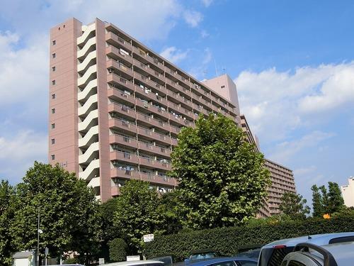高島平第一住宅1号棟の物件画像