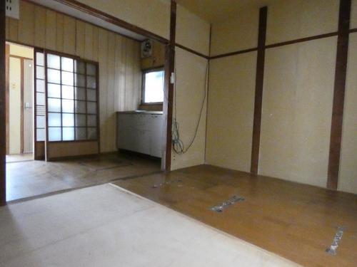 堺市東区南野田 中古 3Kの物件画像