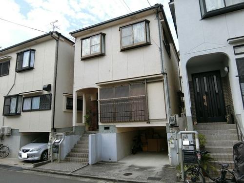 堺市東区北野田 中古 4DKの画像