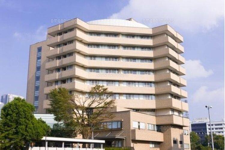 東京共済病院まで850m 患者さん一人ひとりに安全で質の高い医療を提供し、地域の皆さんから信頼される病院を目指します。