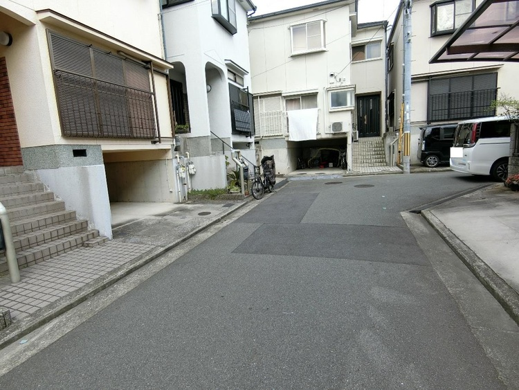 南海電鉄高野線「北野田」駅徒歩圏内の立地です。