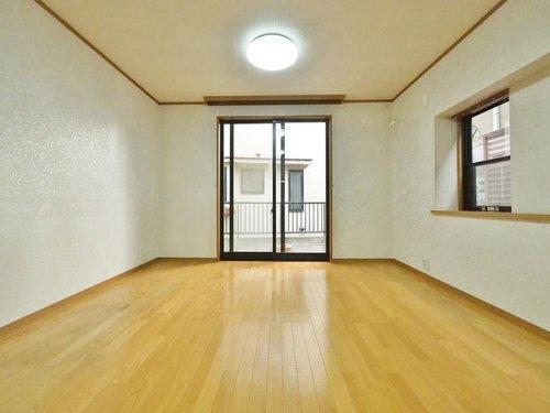 東京都練馬区大泉学園町八丁目の物件の画像