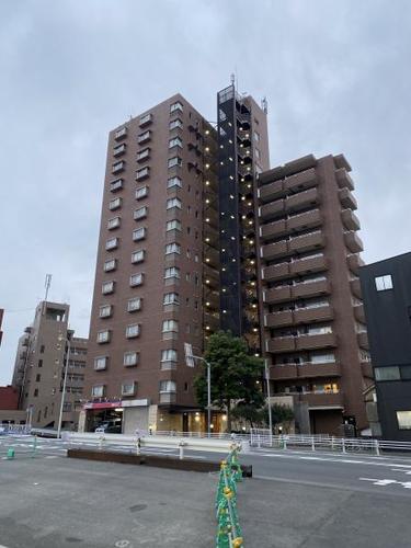 プライムタワー蒲田東の物件画像