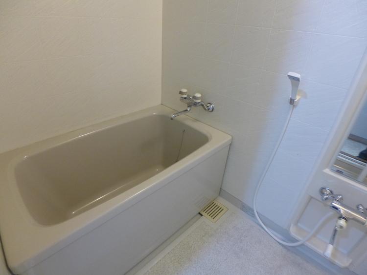 2020年7月浴槽交換済
