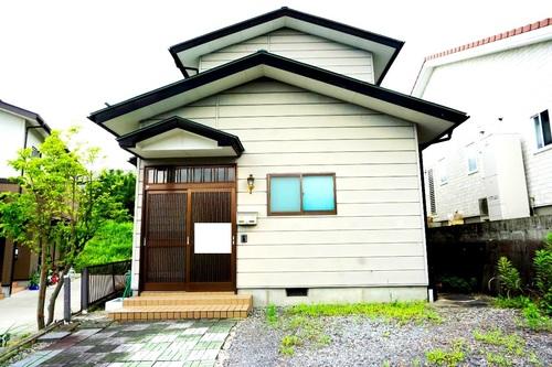 須賀川市和田字弥六内 中古 4DKの物件画像