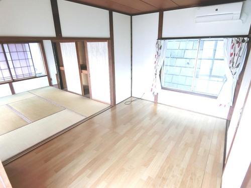 南足柄市駒形新宿 中古 4DKの物件画像