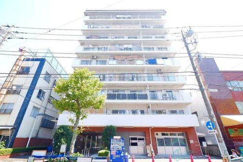浅草ロイヤルマンション(809)の物件画像
