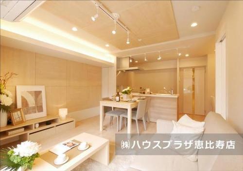 新池田山マンションの画像
