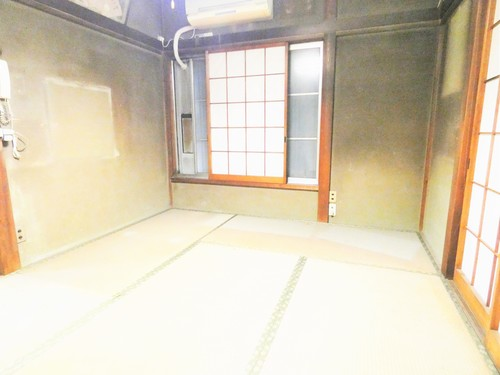 横浜市瀬谷区北新 中古 3Kの画像