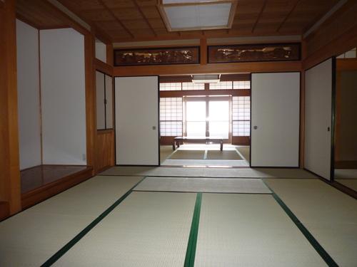 羽島市上中町長間 中古の物件画像