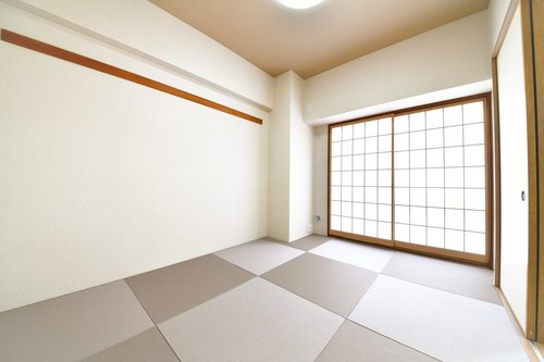 ユニ末吉橋の物件画像