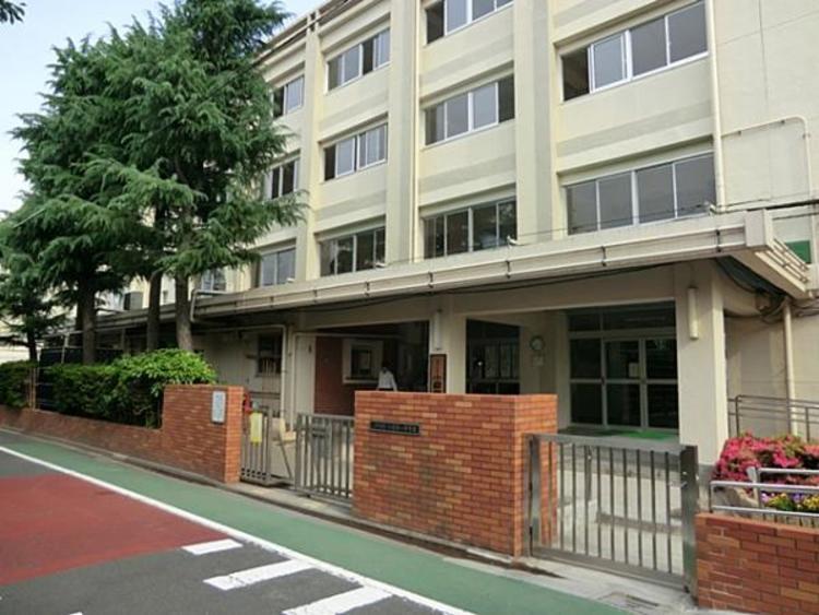 小岩第一中学校