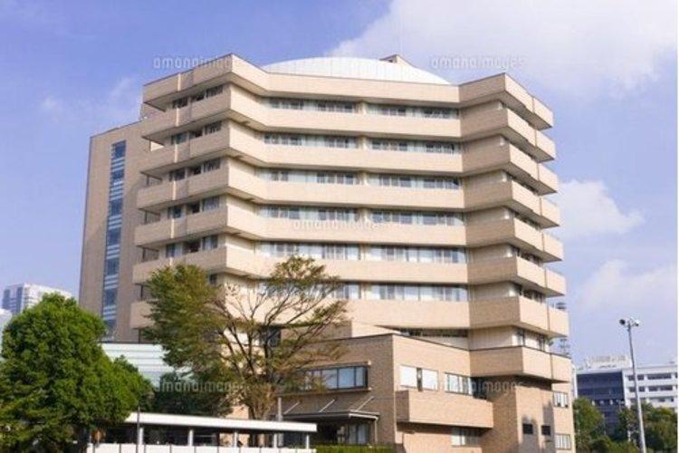 国家公務員共済組合連合会東京共済病院まで739m 患者さん一人ひとりに安全で質の高い医療を提供し、地域の皆さんから信頼される病院を目指します。