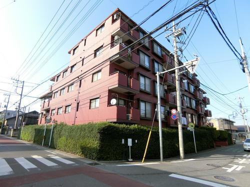 セザール第二上福岡第二の物件画像