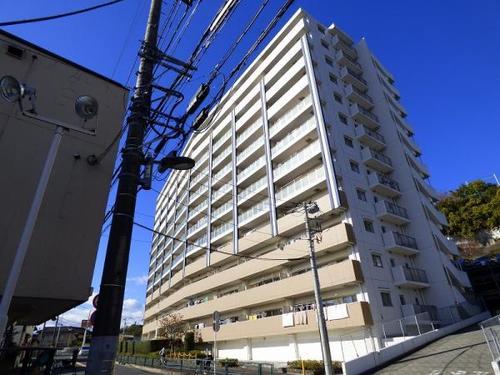 めじろ台 椚田町レーベンスクエアリマインドヒルズ の物件画像
