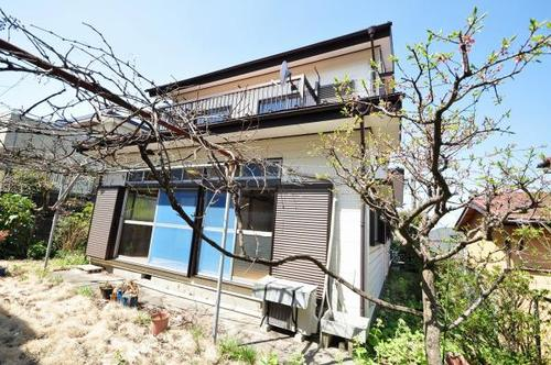 〜いつでも見学できます〜北野 絹ヶ丘1丁目 中古戸建の画像