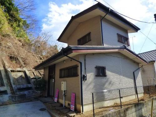 高尾 初沢町 中古戸建の物件画像