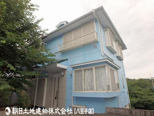 高尾 元八王子町 中古戸建の物件画像