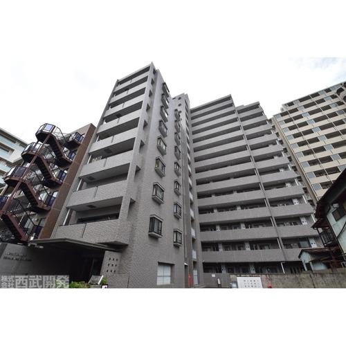 ライオンズマンション本川越駅前の物件画像