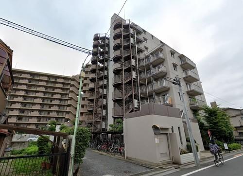 メイツ川口・青木の物件画像
