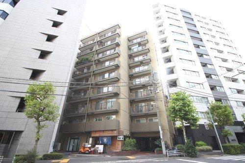 安田小網町マンションの物件画像