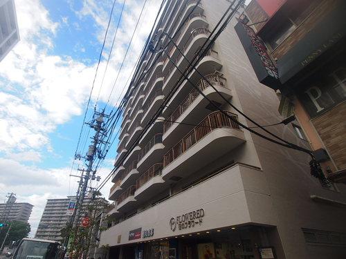 シーアイマンション北仙台の物件画像