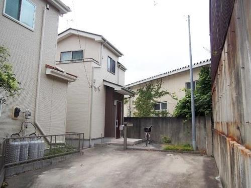 松戸市和名ケ谷 中古 4LDKの物件画像