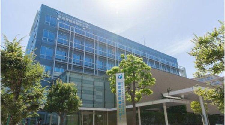 独立行政法人地域医療機能推進機構東京蒲田医療センターまで1127m。地域に必要な医療、地域で要望される医療を提供する努力。