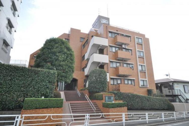二俣川駅も徒歩20分で歩けます