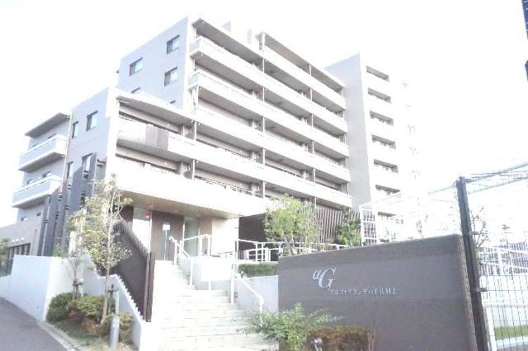 10階建て3階のお部屋です。