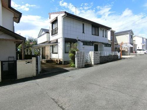 秦野市富士見町 中古 5LDK+納戸の物件画像