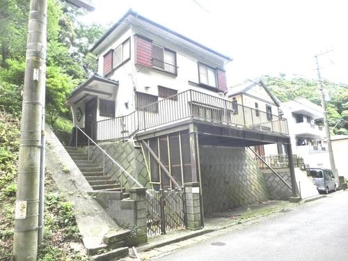 横須賀市長瀬3丁目 中古 4DKの物件画像