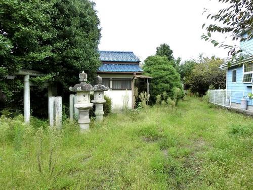 栃木市大平町富田 中古 8DK+納戸の物件画像