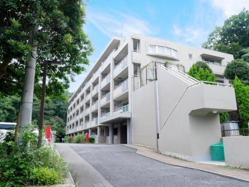 セントラル横濱グリニッシュガーデンの物件画像