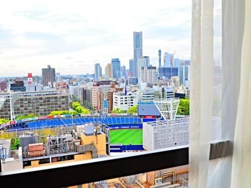 ヴェルヌーブタワー横浜・関内の物件画像