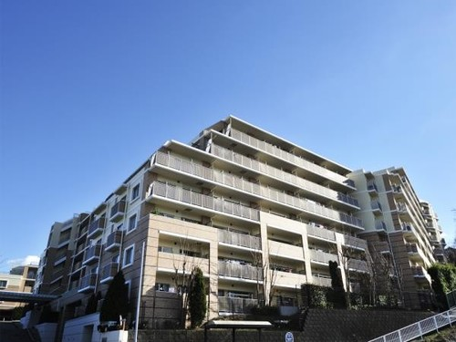リーデンススクエア横浜鶴見の画像
