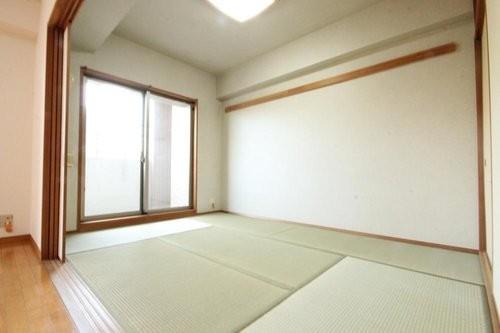 クリオレジダンス東京(1F)の物件画像