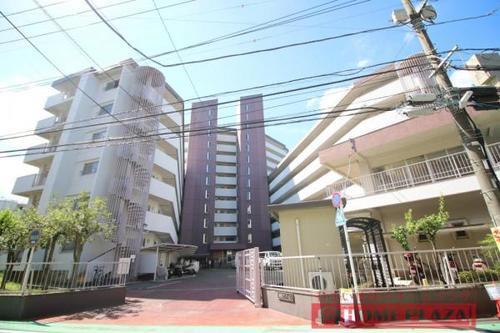 梅田マンションA棟の物件画像