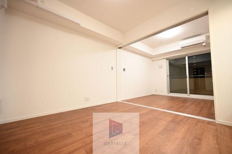 書斎にするなり、寝室するなりこの1室をどうアレンジするかを想像するだけで夢が膨らみますね。